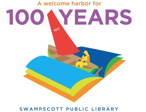 Celebrating the Swampscott Library's 100th Anniversary
